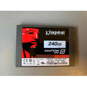 Ssd A400 Kingston 240gb