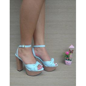 ffbf9552 Zapatos Tacón Playa Para Mujer,elegantes - Zapatos para Mujer en ...