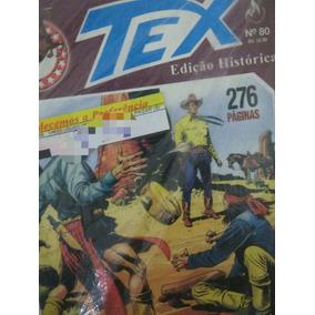 Colecao Gibis Tex Lacrados