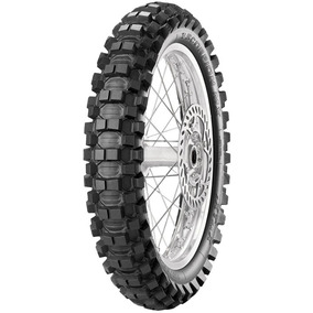 Pneu Crf250 Klx300 110/100-18 Scorpion Mx Extra X Pirelli