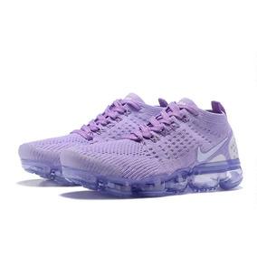 8b03774edae33 Zapatillas Nike Vapormax De Mujer Violeta - Ropa y Accesorios en ...