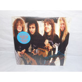 Lp Vivyl Metallica - The 5.98 Garage Days Revisited