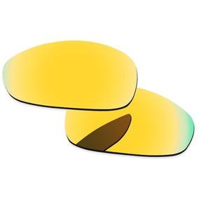 8b48f66e10 Lente Gold 24k Para Oakley Blender Qualidade Tem Nome