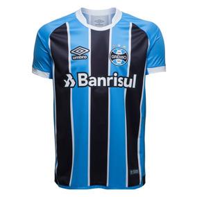 Camiseta Titular Gremio De Brasil - Camisetas en Mercado Libre Argentina 8e24f0658544b
