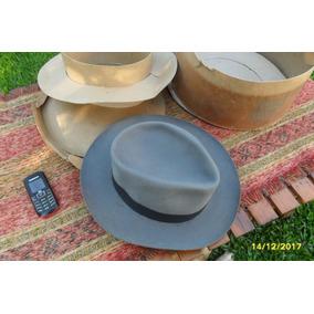 Sombrero De Coco Para Hombre - Antigüedades en Mercado Libre Argentina 384344fa4eb