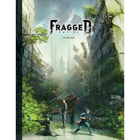 Fragged Empire Rpg