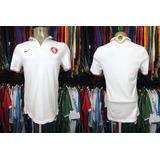 Camisa Polo Nike Internacional no Mercado Livre Brasil 13677a947ddfd