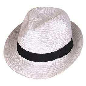 Chapeu De Pagodeiro Branco - Acessórios da Moda no Mercado Livre Brasil 00dd506b2cd