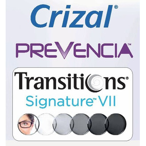 Lentes Transitions Preco Crizal - Óculos no Mercado Livre Brasil f9899be6b2