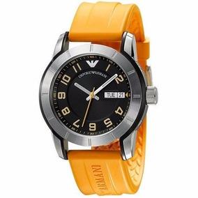 Reloj Emporio Armani Ar5872 Genuino Con Detalle Envío Gratis