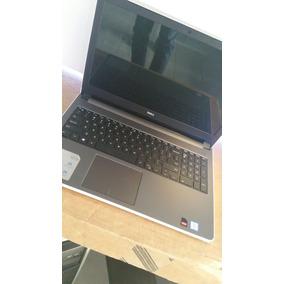 Laptop Dell I7 8gb De Ram 2tb En Disco 12 Meses En Garantia