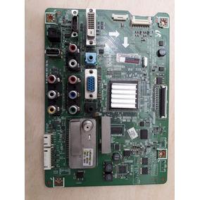 Placa Principal Samsung Tv Monitor Bn41-01289b