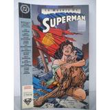 La Muerte De Superman Editorial Vid