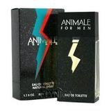 Perfume Animale Para Hombre De Animal Edt 100ml Originales