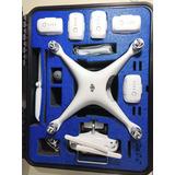 Drone Profesional Dji Phantom 4 Pro Plus