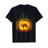 Halloween Camisa De Halloween Del Oso Hormiguero