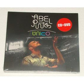 Abel Pintos Unico Dvd+cd Nuevo / Kktus
