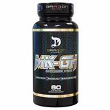 Mk Gh 60 Caps - Dragon Pharma - 100% Original Importado