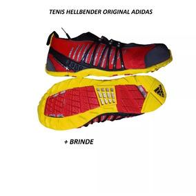 Tenis adidas Hellbender Original