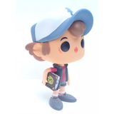 Gravity Falls. Dipper Pines. Simil Funko Pop. Excelente!