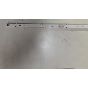 Kit Barras De Led Lg 43lj5550-sa