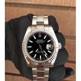 c0eab7275dc Relogio Rolex Datejust Pink 116200 Automatico - Relógios no Mercado ...