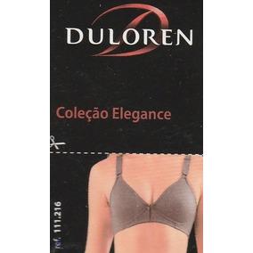 Soutien Duloren 111216 Modelo De Sustentação