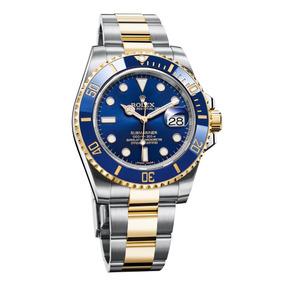 6de98011acc Dafiti Relogios Rolex - Relógios De Pulso no Mercado Livre Brasil