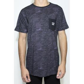 e0a41b3607 Camiseta Kanui Clothing   Co. Arrow - Promoção. Minas Gerais · Camiseta  Billabong Especial Half Crew Rox