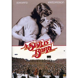 A Star Is Born (dvd - 1976)