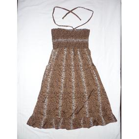 Vestidos cortos de damas usados