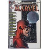 Grandes Heróis Marvel Nº 4 - 3ª Série/abril (premium) ##1
