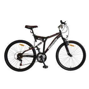 Bicicleta Bianchi Mtb Aro 26 Dsx Color Negro