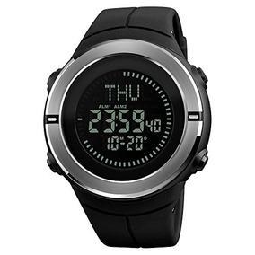 fe70e74a69f4 Reloj Tactico Militar Con Brujula - Reloj Casio en Mercado Libre México