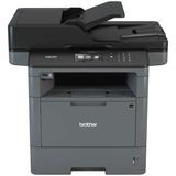 Impressora Multifuncional Brother Dcp L5652 Dn Toner 8000 Pg