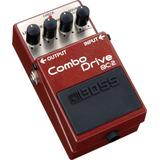 Pedal Para Guitarra De Efecto Boss Bc-2 Envio Inmediato !