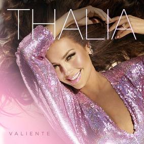 Thalia - Valiente Cd