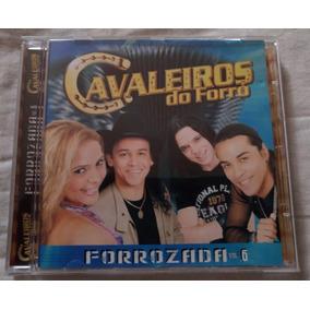 CAVALEIROS 6 CD BAIXAR DO FORRO VOL
