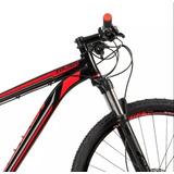 Bicicleta Caloi Explore Expert Shimano Alívio Frete Grátis