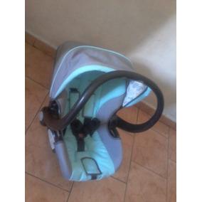 Porta Bebe Para El Carro Silla De Carro