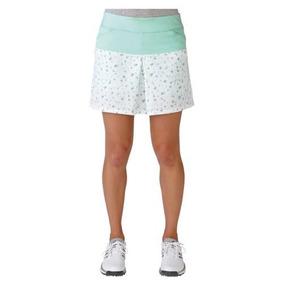 Falda Short adidas Golf Printed Para Dama Originalsport Shop