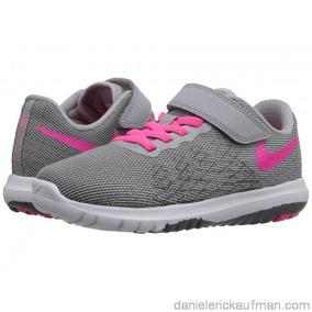 76dca149e Zapatillas Nike para Niñas Plateado en Mercado Libre Argentina