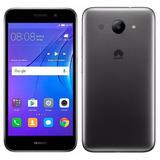 Celular Smartphone Huawei Y5 Lite 2017 Gris 32gb