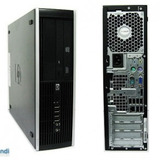 Cpu Intel Core2 Quad 2.66 Ghz Hp 6000 Original