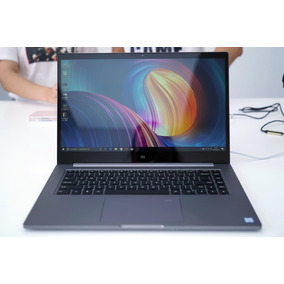 Xiaomi Mi Laptop Air Pro 15.6 Core I7-8550u Nvidia Gforce