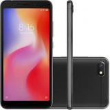 Smartphone Xiaomi Redmi 6a 16gb Tela De 5.4 Versão Global