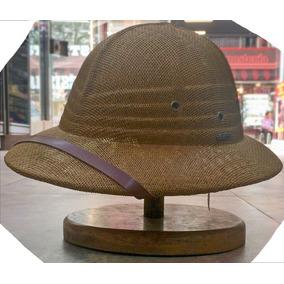 Sombrero Tipo Safari - Sombreros en Mercado Libre Colombia 031ab1ec3e5
