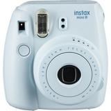 Cámara Fujifilm Instax Mini 8 Azul