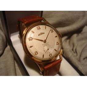96b65f2718e5 Reloj Delbana Subasta!!! - Joyas y Relojes Antiguos en Mercado Libre ...