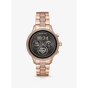 Relógio Michael Kors Smartwatch 100% Original Mkt5052